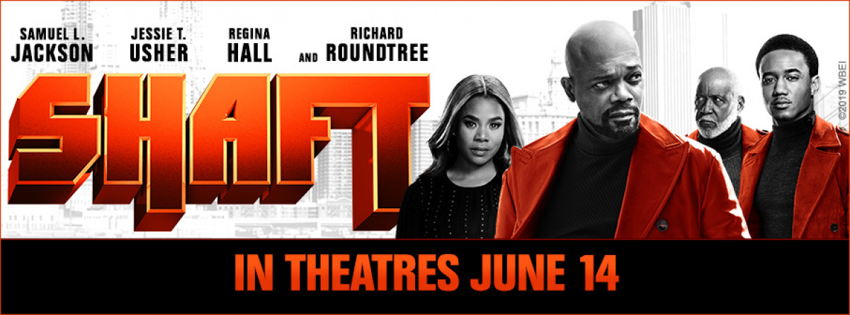 Enter to win passes to the Toronto Advance Screening of SHAFT